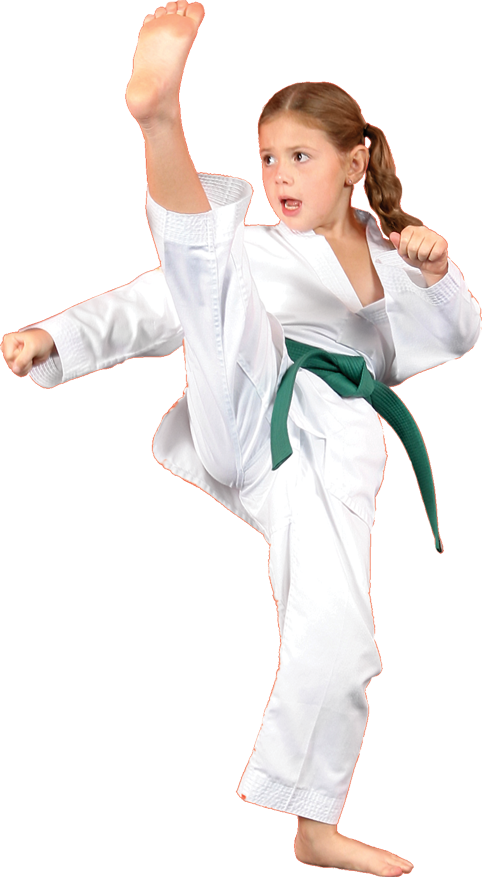 Dating a karate girl
